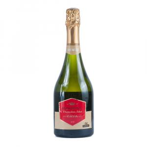 Marques de Monistrol Winemakers Select Brut Nature