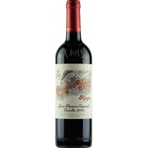 Marques de Murrieta Castillo Ygay 2009
