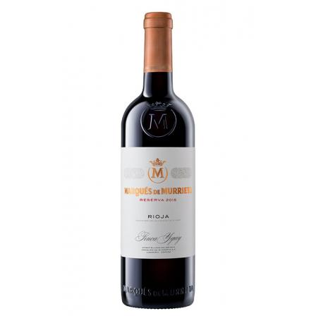 Marques de Murrieta Reserva 1982