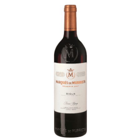 Marques de Murrieta Reserva 1970