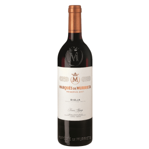 Marques de Murrieta Reserva 1990