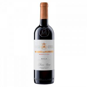 Marques de Murrieta Reserva 50cl 2015