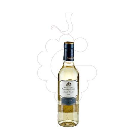Marques de Riscal Blanco 375ml 2019