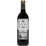 2008 Marques de Riscal Reserva 375ml