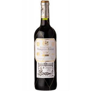 Marques de Riscal Reserva 375ml 2009
