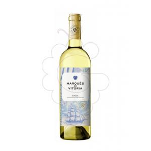 Marques de Vitoria Blanco 2018