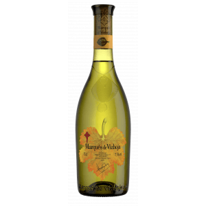 Marques de Vizhoja Blanco 375ml 2019