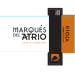 "Marqués del Atrio ""Single Vineyard"" 2007"
