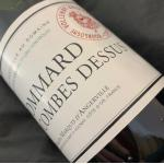 Marquis d'Angerville Pommard Combes Dessus 2015