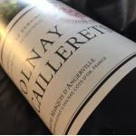 Marquis d'Angerville Volnay Les Caillerets 2005