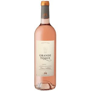 Marrenon Grand Toque Rosé Luberon 2018