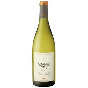Marrenon Grande Toque Blanc 2018