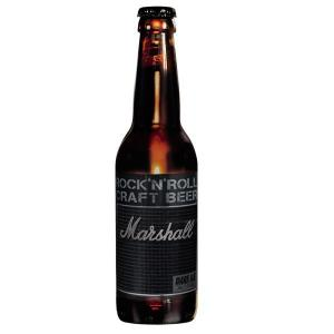 Marshall Dark Ale