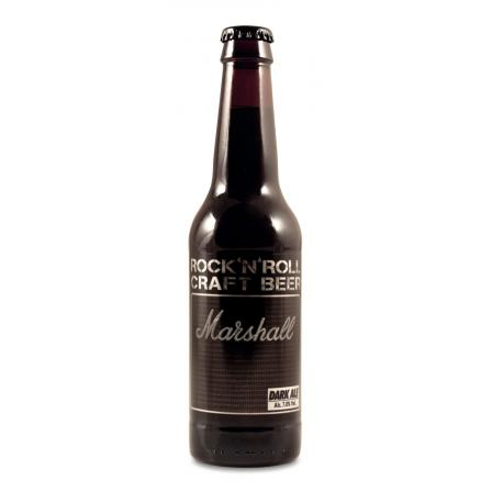 Marshall Rock'n'roll Dark Ale
