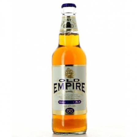 Marston's Old Empire 50cl