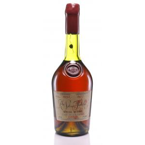 Martell 1952- Silver Jubilee Old Bottling 1977