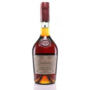 Martell Jubilee Salengo Spirit 1905 Old Bottling 1980