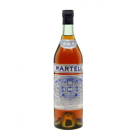 Martell Very Old Pale