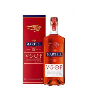 Martell VSOP Red Barrels Confezione