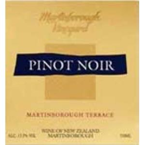 Martinborough Pinot Noir 2006
