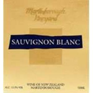 Martinborough Sauvignon Blanc 2007