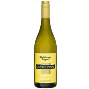 Martinborough Vineyard Chardonnay 2013