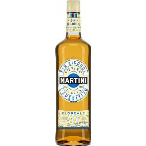 Martini Floreale sin alcohol 75cl