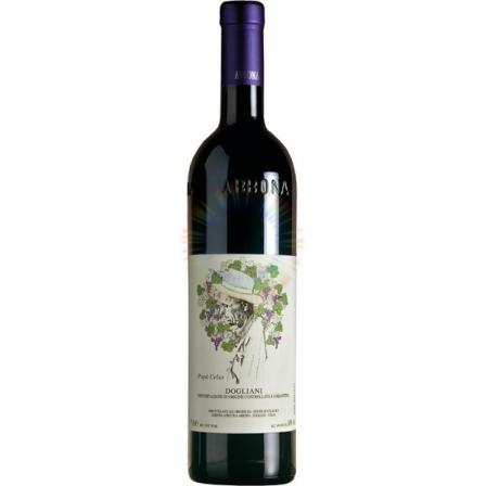 Marziano Abbona Dolcetto Papà Celso 2016