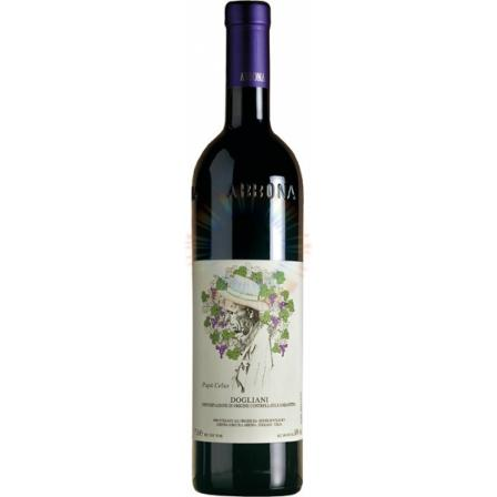 Marziano Abbona Dolcetto Papà Celso 2018