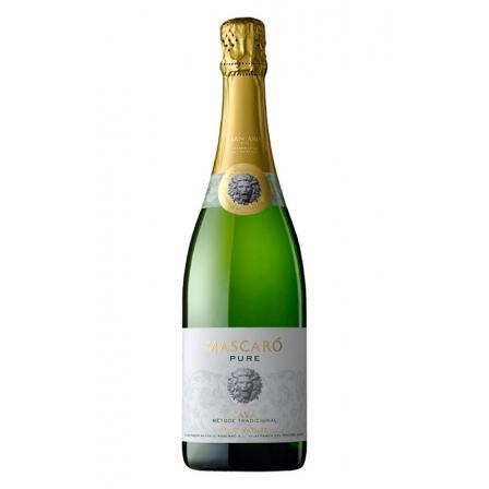 Mascaro Pure Brut Nature