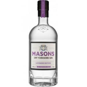 Masons Lavender Edition Yorkshire Gin