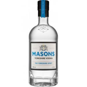 Masons Yorkshire Vodka