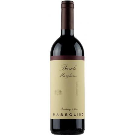 Massolino Barolo Margheria 2012