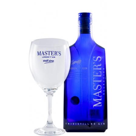Master's With Glass
