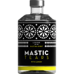 Mastic Tears With Lemon 50cl
