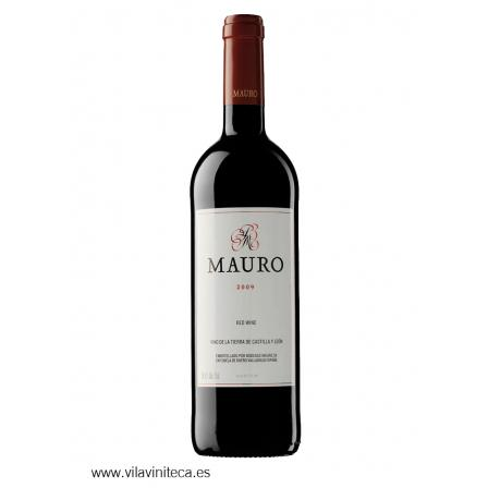 Mauro Imperial 2009