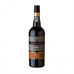 Maynards 20 Years Old Tawny