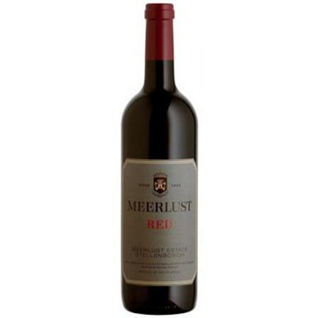 Meerlust Red Stellenbosh 2011