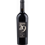 Menhir Salento Quota 29 Primitivo 2018