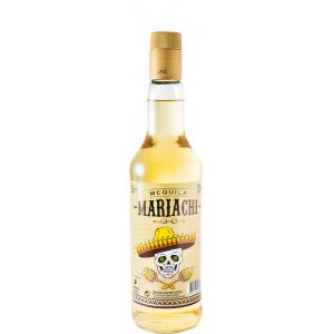 Mequila Mariachi Gold