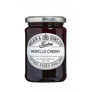 Mermelada de Cereza Morello Tiptree 340g