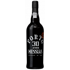 Messias 30 Years