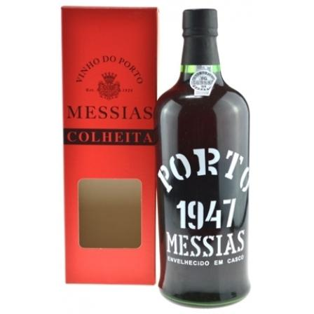 Messias Colheita 1947