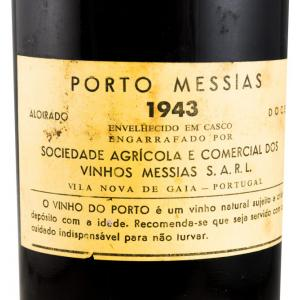 Messias Colheita 1943