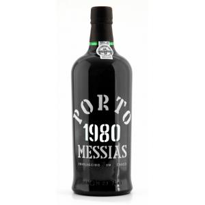 Messias Colheita 1980