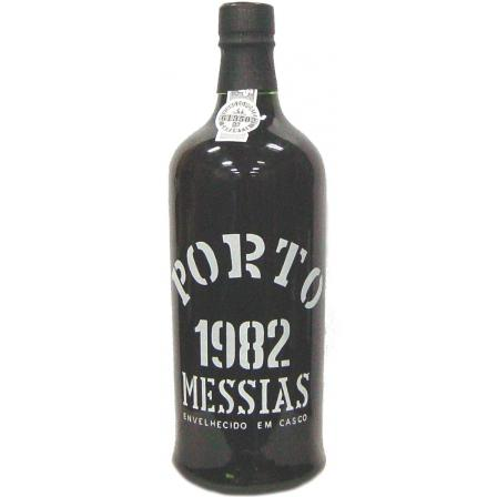 Messias Colheita 1982