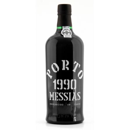 Messias Colheita 1990