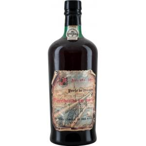 Messias Old Bottling 1958