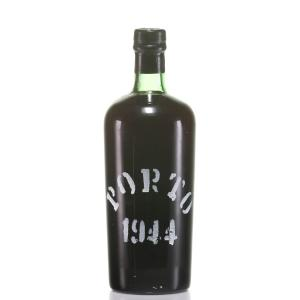 Messias Old Bottling 1944