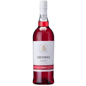 Messias Rosé Port